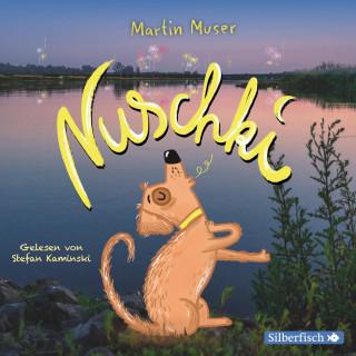 Martin Muser: Nuschki