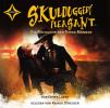 Derek Landy: Skulduggery Pleasant, Folge 8: Die Rückkehr der toten Männer