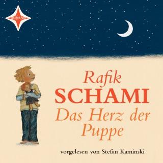 Rafik Schami: Das Herz der Puppe