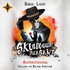 Derek Landy: Skulduggery Pleasant, Folge 10: Auferstehung