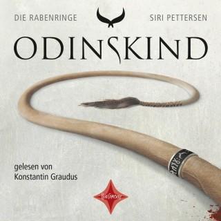 Siri Pettersen: Die Rabenringe - Odinskind