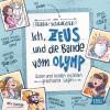 Frank Schwieger: Ich, Zeus, und die Bande vom Olymp. Götter und Helden erzählen griechische Sagen