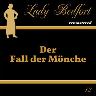 Lady Bedfort: Folge 12: Der Fall der Mönche
