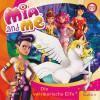 Mia and me: Folge 22: Die verräterische Elfe (Das Original-Hörspiel zur TV-Serie)