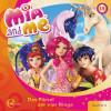 Mia and me: Folge 18: Das Rätsel der vier Ringe (Das Original-Hörspiel zur TV-Serie)
