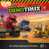 Dinotrux: Folge 4: Schildkrötilien