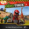 Dinotrux: Folge 3: Die Grube