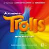 Trolls: Trolls (Das Original-Hörspiel zum Kinofilm)