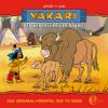 Yakari: Folge 12: Der Herrscher der Prärie (Das Original-Hörspiel zur TV-Serie)