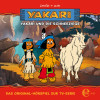 Yakari: Folge 2: Yakari und die Schneeziege (Das Original-Hörspiel zur TV-Serie)