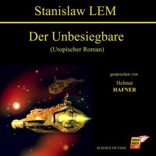 Stanislaw Lem: Der Unbesiegbare (Utopischer Roman)