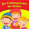 Moravec's Kinderwelt: Die Lieblingslieder der Kinder