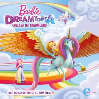 Barbie: Barbie Dreamtopia (Das Original-Hörspiel zum Film)
