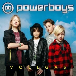 powerboys: Vollgas