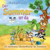 Stephen Janetzko: Der Sommer ist da - 20 schönste Kinderlieder im Sommer