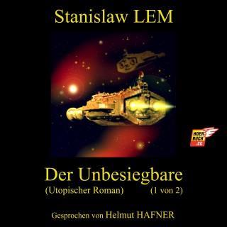 Stanislaw Lem: Der Unbesiegbare (1 von 2)
