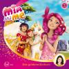 Mia and me: Folge 3: Das goldene Einhorn / Onchao und das Paradies(Das Original-Hörspiel zur TV-Serie)