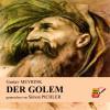 hoerbuch.cc Hörbücher, Gustav Meyrink: Der Golem