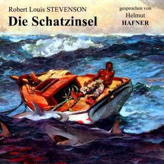 hoerbuch.cc Hörbücher, Robert Louis Stevenson: Die Schatzinsel