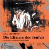 hoerbuch.cc Hörbücher, E.T.A. Hoffmann: Die Elixiere des Teufels