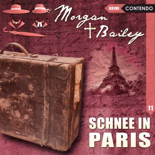 Markus Topf: Morgan & Bailey