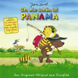 Janosch: Janosch - Oh, wie schön ist Panama (Das Original-Hörspiel zum Kinofilm)