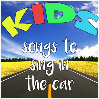 Diverse: Kids Songs to Sing in the Car