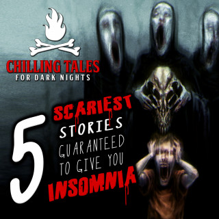 Chilling Tales for Dark Nights: 5 Scariest Stories Guaranteed to Give You Insomnia