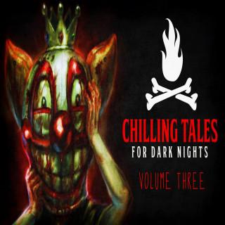 Chilling Tales for Dark Nights: Chilling Tales for Dark Nights, Vol. 3