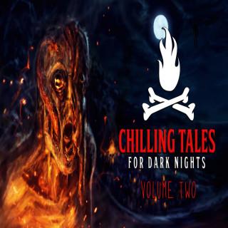 Chilling Tales for Dark Nights: Chilling Tales for Dark Nights, Vol. 2