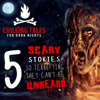 Chilling Tales for Dark Nights: 5 Scary Stories so Terrifying They Can't Be Unheard