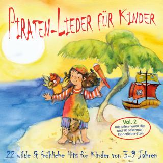 Diverse: Piraten-Lieder für Kinder, Vol. 2
