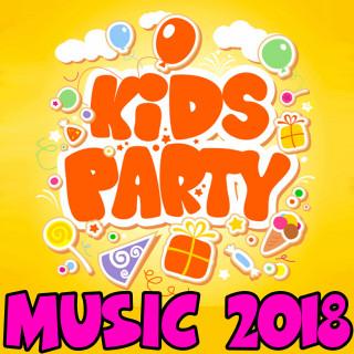 Diverse: Kids Party Music 2018