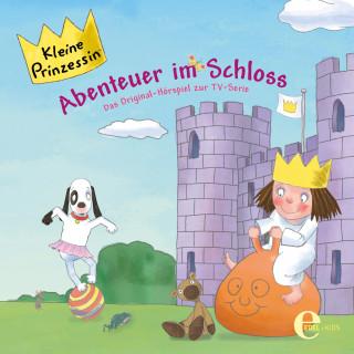Kleine Prinzessin: Folge 2: Abenteuer im Schloss (Das Original-Hörspiel zur TV-Serie)