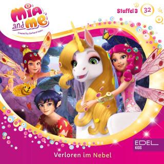 Mia and me: Folge 32: Verloren im Nebel / Auf der Suche nach Simo (Das Original-Hörspiel zur TV-Serie)