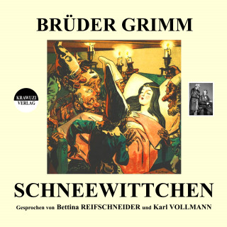 Brüder Grimm: Schneewittchen