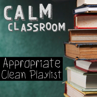 Diverse: Calm Classroom Songs (Appropriate Clean Playlist)