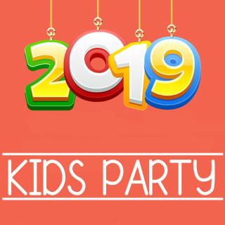 Diverse: Kids Party 2019