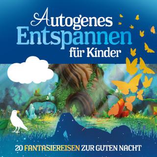 Marco Sumfleth, Florian Lamp: Autogenes Entspannen für Kinder