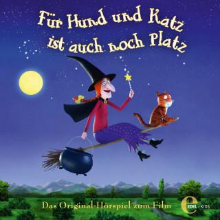 für hund und katz ist auch noch platz | für hund und katz ist auch noch platz | hÖbu.de
