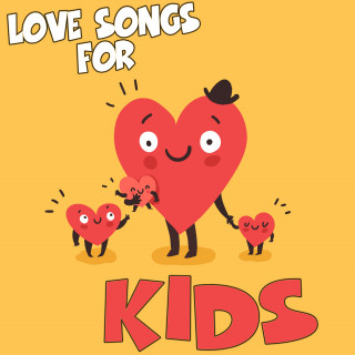 Diverse: Love Songs for Kids