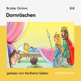 Bookstream Hörbücher, Brüder Grimm: Dornröschen