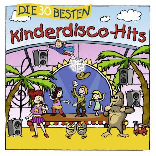 Simone Sommerland, Karsten Glück, die Kita-Frösche: Die 30 besten Kinderdisco-Hits
