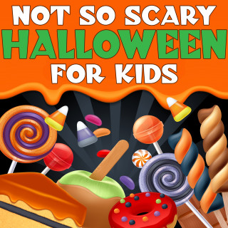 Diverse: Not so Scary Halloween for Kids