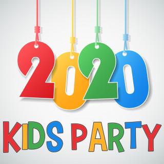 Diverse: Kids Party 2020