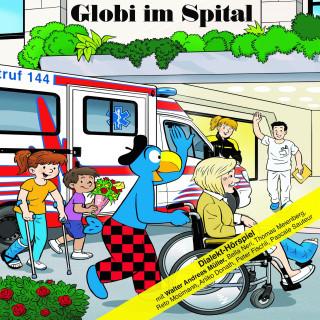 Globi: Globi im Spital