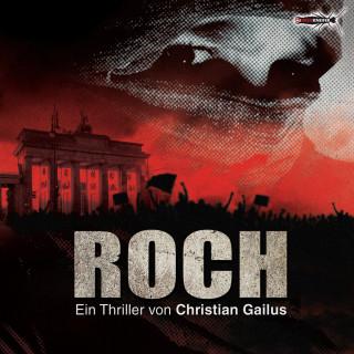 Ohrenkneifer: Roch