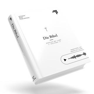 Die Bibel, Traditional: Die Bibel - Hohelied der Liebe, 1. Korinther 13 - Nach der Übersetzung Martin Luthers (Gesprochen von Sebastian Fuchs)