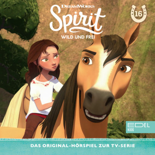 Spirit: Folge 16: Die große Trockenheit / Wo sind die Pferde