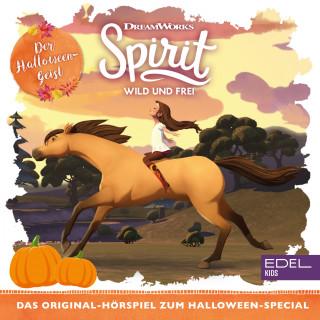 Spirit: Halloween - Special (Das Original-Hörspiel zum Special)